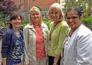 VIHA interdisciplinary team