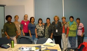 Community Health Workers, Sechelt BC