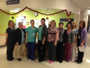 ARHCC ICU Team