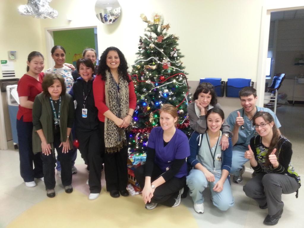 RCH Pediatric Team