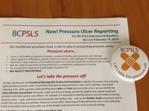 Pressure Ulcer Campaign