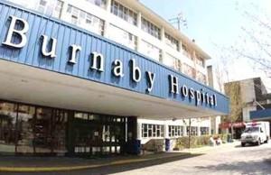 Burnaby Hospital