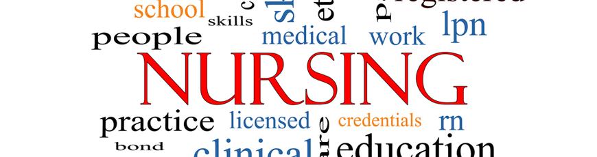 Nursing student earns high praise for PSLS poster