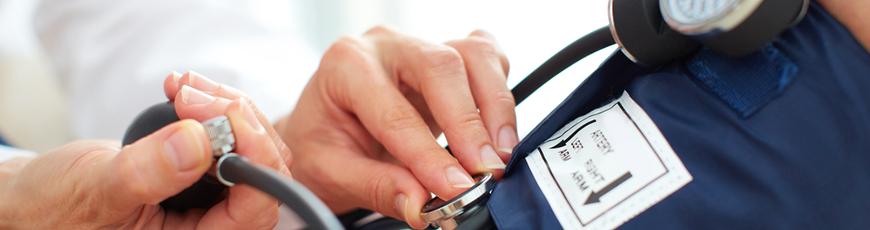 Improving medical monitoring of mental health patients at Chilliwack General Hospital
