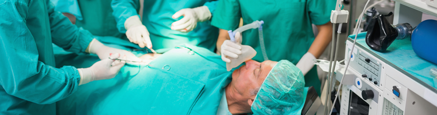 Obstructive Sleep Apnea: A potentially fatal condition for surgical patients