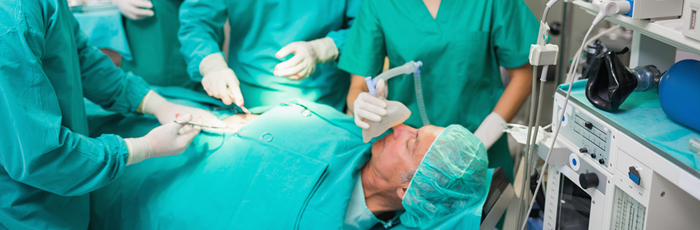 Surgical patient