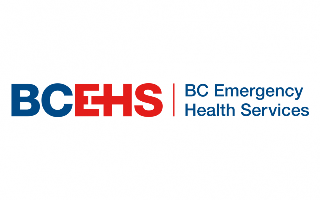 BC Emergency Health Services rolls out streamlined patient safety reporting process to enhance culture of safety